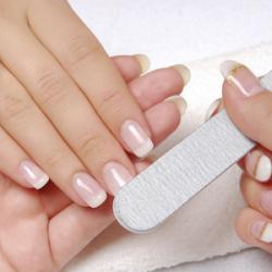Manicure Menu